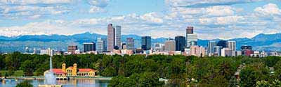 Colorado Address Based Research and Map Tools